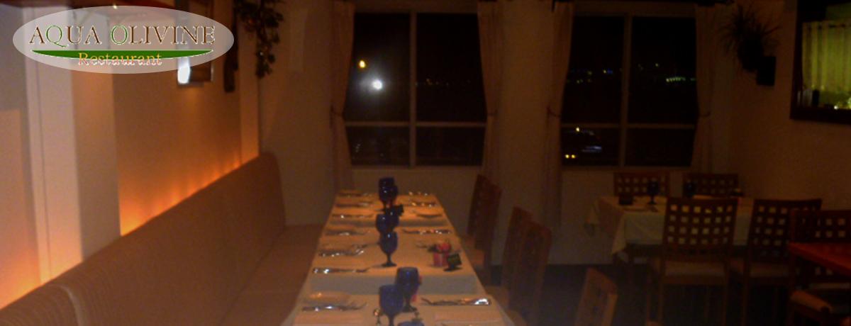 アクアオリビンのフランス料理画像1